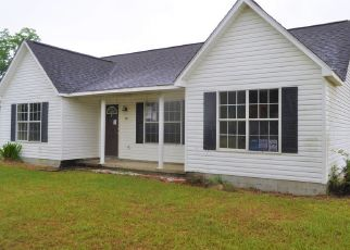 Foreclosed Home in Fitzgerald 31750 DENEE CT - Property ID: 4406161789