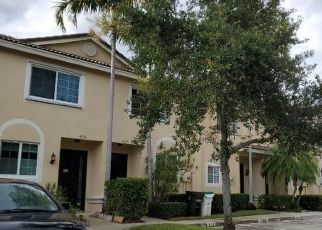 Foreclosed Home in Pompano Beach 33073 NW 57TH PL - Property ID: 4406180618