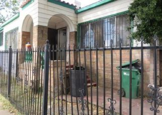 Foreclosed Home in Oakland 94605 64TH AVE - Property ID: 4406207326