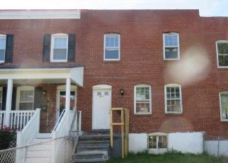 Foreclosed Home in Brooklyn 21225 SOUTHERLY RD - Property ID: 4406217403