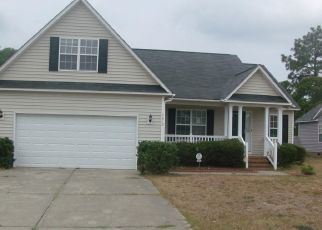 Foreclosed Home in Fayetteville 28306 THACKERAY DR - Property ID: 4406265587
