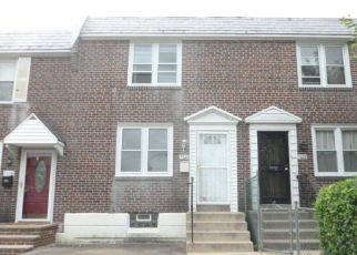 Foreclosed Home in Philadelphia 19151 SHERWOOD RD - Property ID: 4406366310