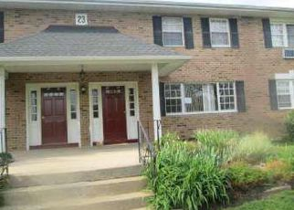 Foreclosed Home in Hightstown 08520 OLD MILLSTONE DR - Property ID: 4406375519