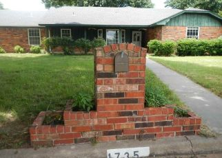 Foreclosed Home in Duncan 73533 BROOKLINE DR - Property ID: 4406401796