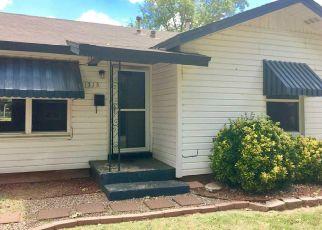 Foreclosed Home in Burkburnett 76354 BLUEBONNET ST - Property ID: 4406402226