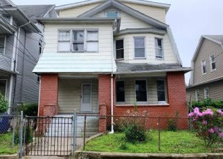 Foreclosed Home in Bridgeport 06606 CAPITOL AVE - Property ID: 4406425895