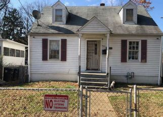 Foreclosed Home in Hyattsville 20782 30TH AVE - Property ID: 4406438585