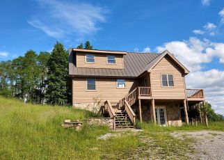 Foreclosed Home in Harman 26270 HIGH MOUNTAIN RD - Property ID: 4406490258