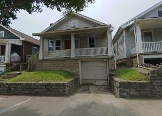 Foreclosed Home in Covington 41014 E 15TH ST - Property ID: 4406503853