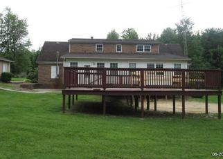 Foreclosed Home in Central City 42330 OAKWOOD DR - Property ID: 4406551132