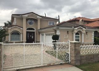 Foreclosed Home in San Gabriel 91775 E HERMOSA DR - Property ID: 4406561656