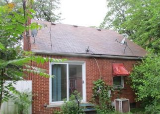 Foreclosed Home in Detroit 48223 VIRGIL ST - Property ID: 4406591882