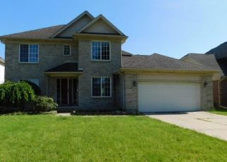Foreclosed Home in Wyandotte 48192 CEDAR ST - Property ID: 4406592758
