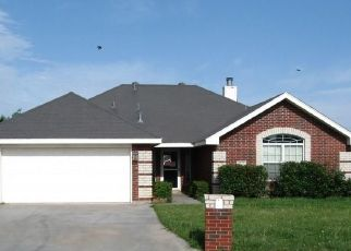 Foreclosed Home in Abilene 79602 COYOTE RUN - Property ID: 4406629990
