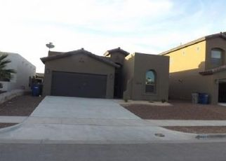 Foreclosed Home in El Paso 79938 HARRY FLOURNOY AVE - Property ID: 4406652760