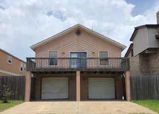 Foreclosed Home in South Padre Island 78597 W CORA LEE DR - Property ID: 4406658896