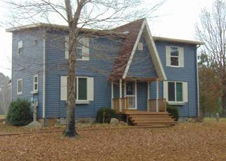 Foreclosed Home in Hohenwald 38462 CINDY LN - Property ID: 4406668521