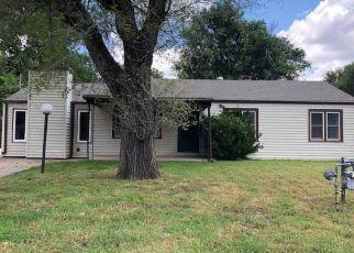 Foreclosed Home in Wichita 67212 N CLARA ST - Property ID: 4406682538