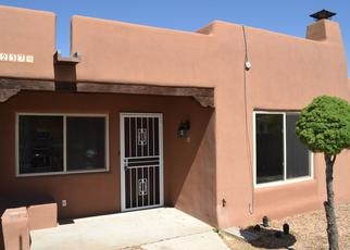 Foreclosed Home in Santa Fe 87505 CAMINO CAPITAN - Property ID: 4406687799