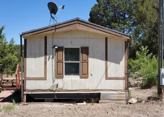 Foreclosed Home in Edgewood 87015 MARIGOLD LN S - Property ID: 4406690864
