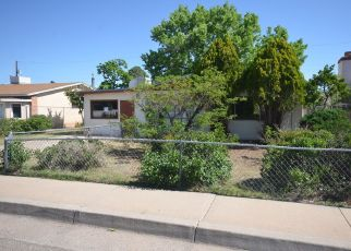 Foreclosed Home in Albuquerque 87107 ORO VISTA RD NW - Property ID: 4406691289