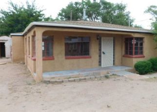 Foreclosed Home in Albuquerque 87105 BEALL RD SW - Property ID: 4406692607