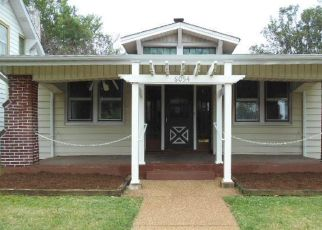 Foreclosed Home in Saint Louis 63139 ODELL ST - Property ID: 4406698296