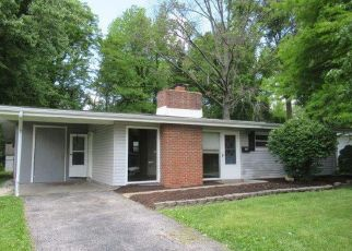 Foreclosed Home in Florissant 63033 SAINT ANTHONY LN - Property ID: 4406701815