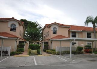 Foreclosed Home in Boynton Beach 33437 MAJESTIC PALM DR - Property ID: 4406713630