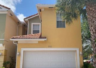 Foreclosed Home in West Palm Beach 33415 PIPERS CAY DR - Property ID: 4406715827