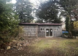 Foreclosed Home in Port Orford 97465 CALIFORNIA ST - Property ID: 4406720193