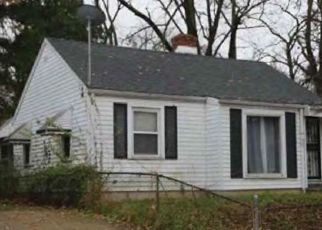 Foreclosed Home in Dayton 45417 W 2ND ST - Property ID: 4406726326
