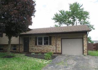 Foreclosed Home in Grove City 43123 LIMETREE DR - Property ID: 4406740348