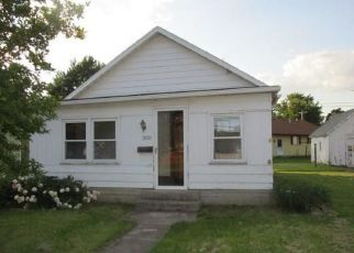 Foreclosed Home in Woodville 43469 PEMBERVILLE RD - Property ID: 4406746478