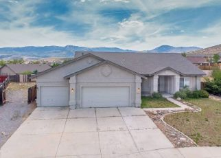 Foreclosed Home in Reno 89508 LITTLE VALLEY CT - Property ID: 4406774507
