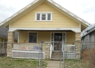 Foreclosed Home in Kansas City 64130 CHESTNUT AVE - Property ID: 4406800344