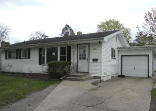 Foreclosed Home in Saginaw 48602 CONGRESS AVE - Property ID: 4406822242