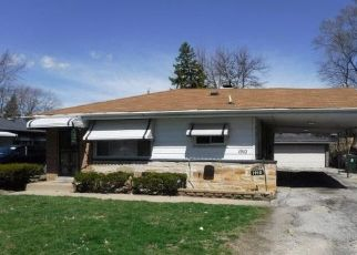 Foreclosed Home in Markham 60428 W 163RD ST - Property ID: 4406872617