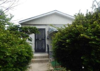 Foreclosed Home in Chicago 60643 S WATKINS AVE - Property ID: 4406879626
