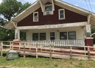Foreclosed Home in Salina 67401 S CLARK ST - Property ID: 4406889701