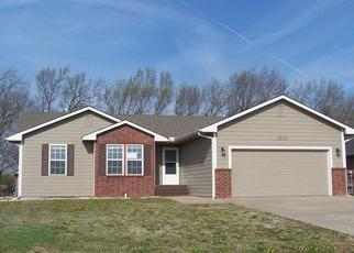 Foreclosed Home in Belle Plaine 67013 N WASHINGTON ST - Property ID: 4406891448