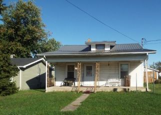 Foreclosed Home in Monticello 47960 CHESTNUT ST - Property ID: 4406906782