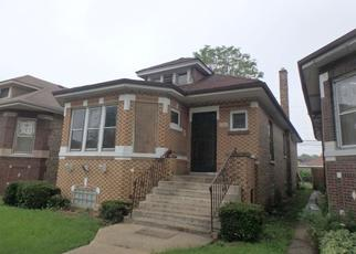 Foreclosed Home in Chicago 60643 S SANGAMON ST - Property ID: 4406914217