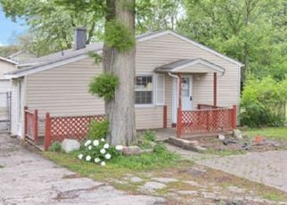 Foreclosed Home in Westmont 60559 N CASS AVE - Property ID: 4406917279