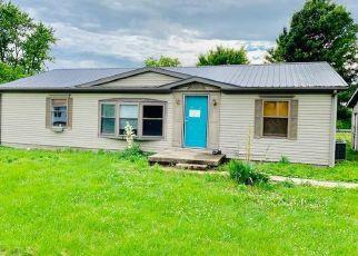 Foreclosed Home in Ridge Farm 61870 N RAILROAD ST - Property ID: 4406923419