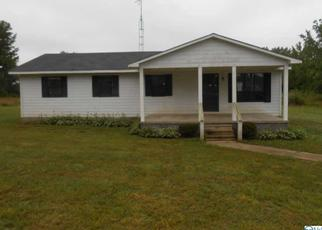 Foreclosed Home in Lester 35647 SHORT CUT RD - Property ID: 4407011897