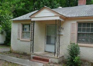 Foreclosed Home in Macon 31204 ATKINS DR - Property ID: 4407014523
