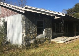 Foreclosed Home in Mineral Bluff 30559 MARBLE CITY RD - Property ID: 4407026338