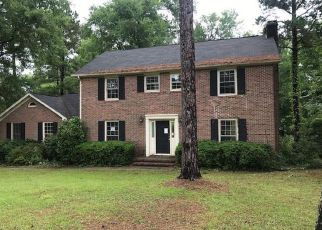 Foreclosed Home in Milledgeville 31061 TANGLEWOOD RD - Property ID: 4407037741