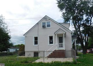 Foreclosed Home in Thorofare 08086 HARDING AVE - Property ID: 4407057438